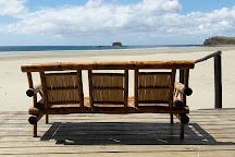 Playa Hermosa, San Juan del Sur, Nicaragua