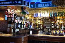 Irish Pub Santa Lucia, Venice, Italy