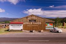 Willie Smiths Organic Apple Cider, Huonville, Australia