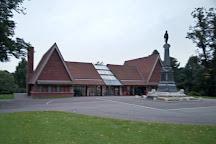 Queens Park, Crewe, United Kingdom