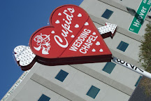 Cupid's Wedding Chapel, Las Vegas, United States