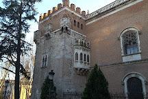 Museo Arqueológico Regional de la Comunidad de Madrid , Alcala De Henares, Spain