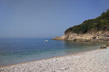 Mega Drafi Beach, Syvota, Greece