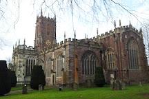 St Peter's Church, Tiverton, United Kingdom