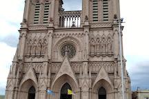 Basilica de Lujan, Lujan, Argentina