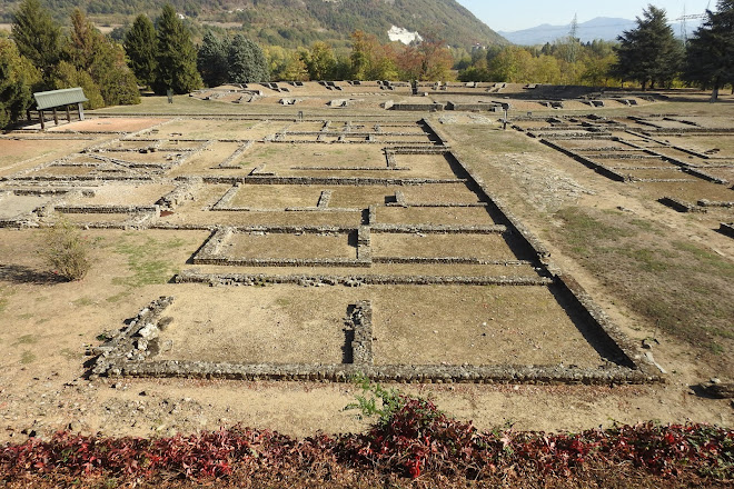 competitive price 46d7e 1ed89 Visit Area Archeologica di Libarna on your trip to ...