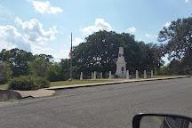 Treue Der Union Monument, Comfort, United States