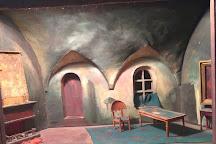 K. Stanislavskiy's House Museum, Moscow, Russia