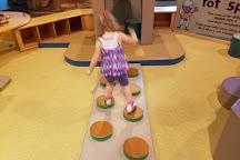 McKenna Children's Museum, New Braunfels, United States