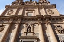 Clerecia (Iglesia del Espiritu Santo), Salamanca, Spain
