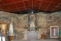 Black Madonna Shrine, Pacific, United States