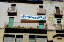 Conca Della Museum, Isona, Spain