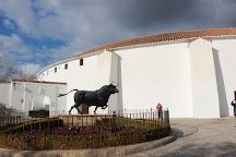 Plaza de Toros de Ronda, Ronda, Spain