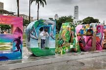 Museum of Tomorrow, Rio de Janeiro, Brazil