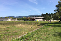 Yukyuzan Park, Nagaoka, Japan