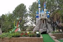 Adventure Golf & Raceway, Westminster, United States