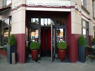 Best Restaurants in Hamburg : Restaurant Brook