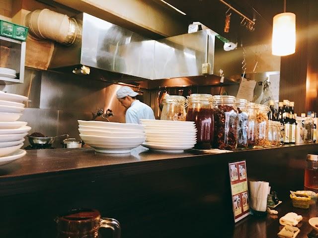 中華食堂チリレンゲ
