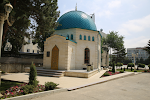 Церковь князя Владимира на фото Махачкалы