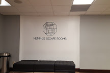 Memphis Escape Rooms, Memphis, United States