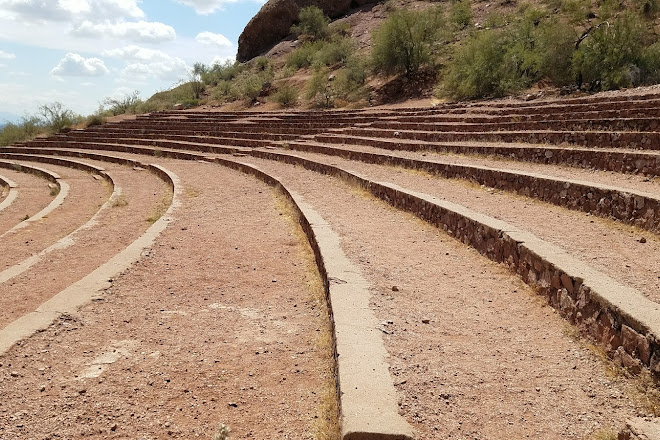 Visit Papago Park on your trip to Phoenix or United States ...