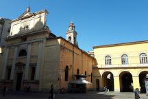 Basilica di Santa Maria della Steccata(Madonna della Steccata), Parma, Italy