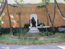 Chelsea Park new-york-city USA