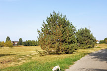 Parco Aldo Moro, Agrate Brianza, Italy