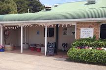 Ashgrove Tasmanian Farm Cheese, Elizabeth Town, Australia