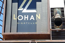 Lohan Nightclub, Athens, Greece