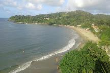 Playa Caribe, Chuspa, Venezuela