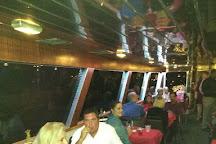 Island Princess Cruises, Stuart, United States