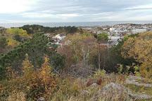 Varden Utsiktspunkt, Kristiansund, Norway