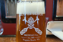 Reaver Beach Brewing, Virginia Beach, United States