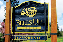 Bells Up Winery, Newberg, United States
