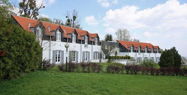 Palace Hostel - Schlossherberge