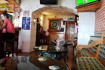 The Ferryport Bar, Greencastle, Ireland