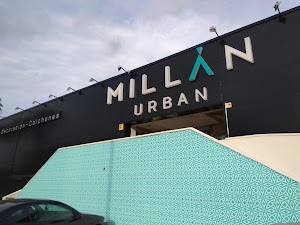 Millán Urban