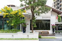Bhawa Spa, Bangkok, Thailand