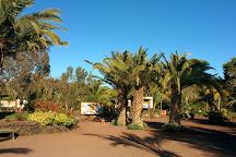 Jardin Botanico, La Lajita, Spain
