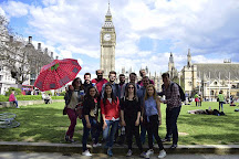 Strawberry Tours, London, United Kingdom