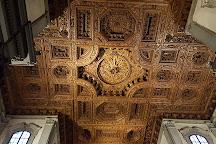 Chiesa di Santa Margherita dei Cerchi, Florence, Italy