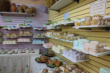 Lori's Sponges and Soaps, Tarpon Springs, United States
