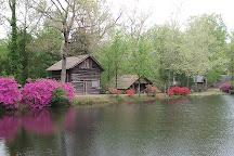 Ole Gilliam Mill Park, Sanford, United States