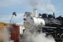 Black River & Western Railroad, Ringoes, United States