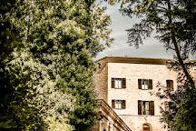 Castello di Montegridolfo, Montegridolfo, Italy