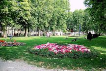 Zrinjevac, Zagreb, Croatia