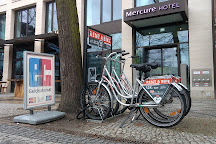 Europa-Center, Berlin, Germany