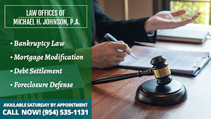 Law Offices Of Michael H. Johnson, P.A.