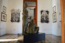 Nahualli Casa de los Artistas, Merida, Mexico